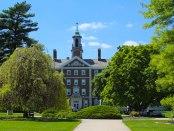 Endowed Scholarships at USM