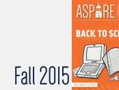 Aspire - Fall 2015
