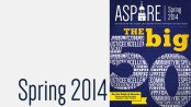 Aspire - Spring 2014