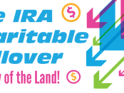 IRA Charitable Rollover: The Law of the Land!