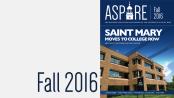 Aspire - Fall 2016