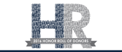 Honor Roll of Donors 2016 - University of Saint Mary