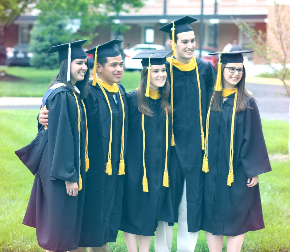 2017 Honors Students