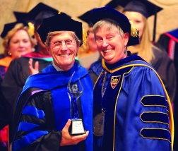 President-Provost-Award