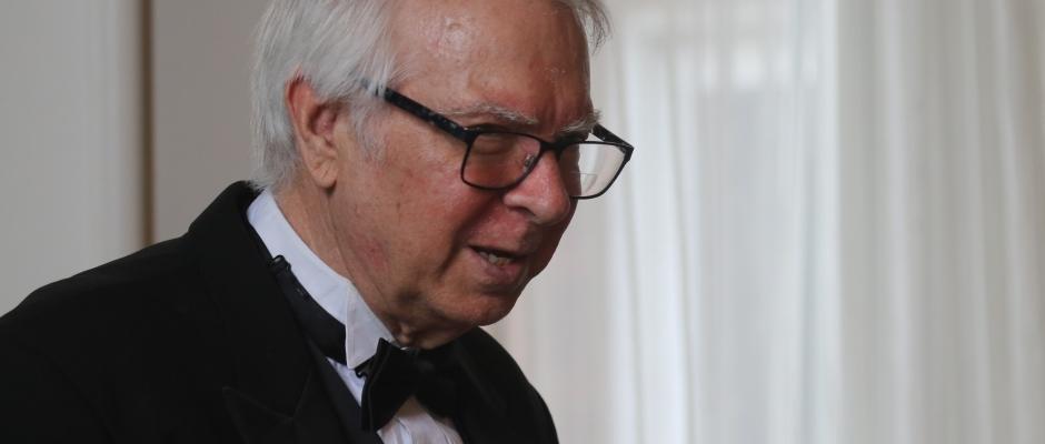 Dr. William Krusemark - Living Legacies