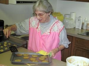 Sister Madonna-cookies 2-best