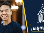 Andy Wu Leads Occupational Therapy Program as Founding Director